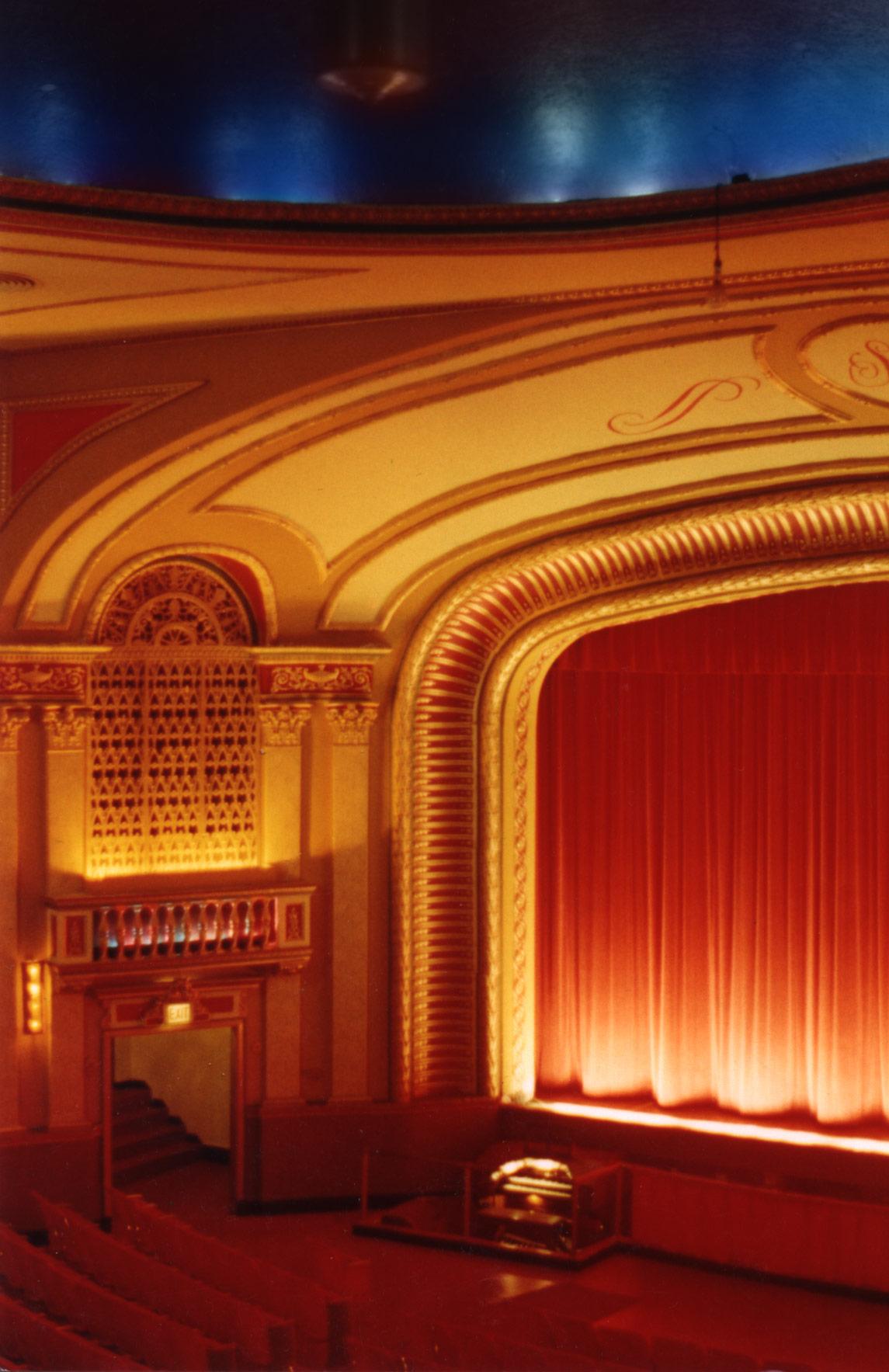 Contact Us Hoosier Theatre